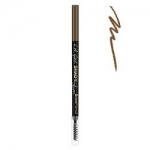 Фото L.A. Girl Shady Slim Brow Pencil Soft Brown - Карандаш для бровей