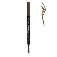 L.A. Girl Shady Slim Brow Pencil Soft Brown - Карандаш для бровей