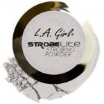 Фото L.A. Girl Strobe Lite Strobing Powder - Пудра для стробинга компактная, тон 120 ватт