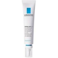 La Roche Posay Effaclar К + - Эмульсия корректирующая для жирной кожи, 40 мл