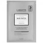 Фото Labiotte Argile Therapy Mud Patch - Маска-патч грязевая, 8 гр