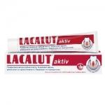 Фото Lacalut Activ - Зубная паста,  75 мл
