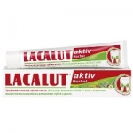 Фото Lacalut Activ Herbal - Зубная паста,  50 мл