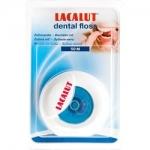 Фото Lacalut Dental Floss - Зубная нить, 50 м