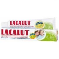 Lacalut Kids 4-8 - Зубная паста для детей 4-8 лет 50 мл.