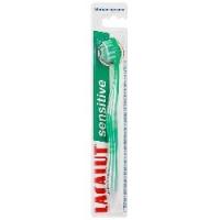 Lacalut Sensitive - Зубная щетка с мягкой щетиной.
