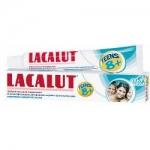 Фото Lacalut Teens 8+ - Зубной гель для детей с 8 лет, 50 мл
