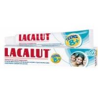 Купить Lacalut Teens 8+ - Зубной гель для детей с 8 лет, 50 мл