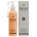 Фото Lador Scalp Helper Hair Tonic - Тоник для волос и кожи головы укрепляющий, 120 мл