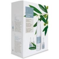Lakme K.Therapy Active Pack - Набор для волос, шампунь и ампулы