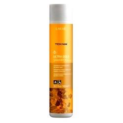 Lakme Ultra Gold Shampoo - Шампунь для поддержания оттенка окрашенных волос Золотистый, 100 мл