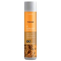 Фото Lakme Ultra Gold Shampoo - Шампунь для поддержания оттенка окрашенных волос Золотистый, 300 мл