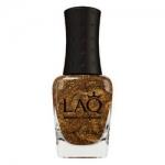 Фото LAQ 24 Carat Solid Gold - Лак для ногтей, тон 10187, 15 мл