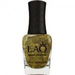 Фото LAQ 24 Carat Solid Gold - Лак для ногтей, тон 10188, 15 мл