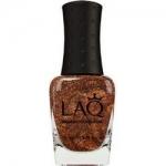 Фото LAQ 24 Carat Solid Gold - Лак для ногтей, тон 10189, 15 мл