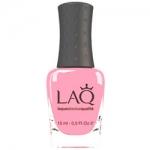 Фото LAQ Summer and The City Peach Crinoline - Лак для ногтей, тон 10280, 15 мл