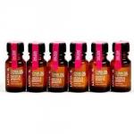 Фото Latinoil Chia Oil Hair Treatment - Масло Чиа для глубокого восстановления волос, 6х10 мл