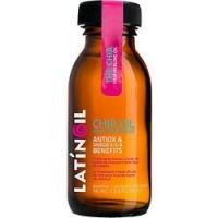 Latinoil Chia Oil Hair Treatment - Масло Чиа для глубокого восстановления волос, 74 мл<br>