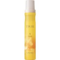 Lebel Trie Foam 4 - Пена для укладки волос, 200 мл.