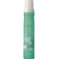 Lebel Trie Foam 6 - Пена для укладки волос, 200 мл.