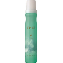 Фото Lebel Trie Foam 6 - Пена для укладки волос, 200 мл.