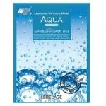 Фото Lebelage Aqua Natural Mask - Тканевая маска для лица с морской водой, 23 мл