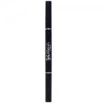 Фото Lebelage Auto Eye Brow Soft Type Gray - Автоматический карандаш для бровей, серый