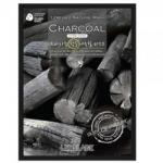 Фото Lebelage Charcoal Natural Mask - Тканевая маска для лица с экстрактом древесного угля, 23 мл