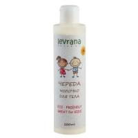 Купить Levrana - Молочко для чувствительной кожи тела Череда , 200 мл