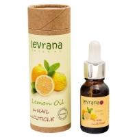 Купить Levrana - Масло для кутикулы Лимон , 150 мл