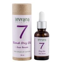Levrana - Сухое масло для волос, 30 мл