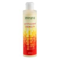 Купить Levrana - Молочко для тела Цитрусовая свежесть , 200 мл