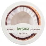 Фото Levrana - Кокосовое масло, 150 мл