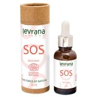 Купить Levrana SOS - Сыворотка для лица противовоспалительная, 30 мл