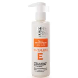 Фото Librederm - Крем-антиоксидант для тела с витамином Е, 200 мл.