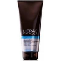 Lierac Gel douche integral All-over shower gel-energizing freshness - Гель для душа 3 в 1, 200 мл