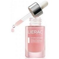 Lierac Hydragenist Moisturizing Serum oxygenating replumping - Сыворотка кислородная увлажняющая, 30 мл