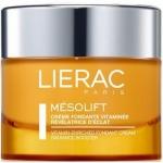 Фото Lierac Mesolift Vitamin-enriched fondant cream - Крем антивозрастной, Энергия-Сияние-Тонус, 50 мл