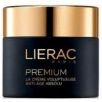 Фото Lierac Premium La Creme Voluptueuse Texture - Крем оригинальная текстура, 50 мл.