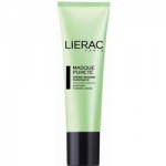 Фото Lierac Purifying foaming cream-mask - Маска очищающая, 50 мл