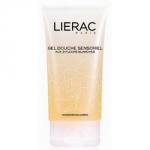 Фото Lierac Sensoriel Sensory shower gel with 3 white flowers - Гель-душ, 150 мл