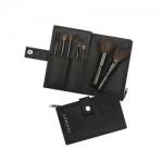 Фото Limoni Brush Set Professional Travel Kit - Набор кистей, 7 предметов + чехол