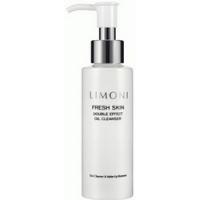 Limoni Double Effect Oil Cleanser - Масло гидрофильное, 120 мл