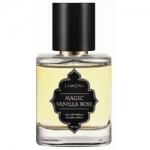 Фото Limoni Eau De Parfum Magic Vanilla Rose - Парфюмерная вода, 50 мл