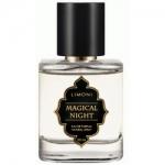 Фото Limoni Eau De Parfum Magical Night - Парфюмерная вода, 50 мл