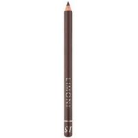 Limoni Eye Pencil - Карандаш для век тон 15 темно-коричневый, 1.7 гр