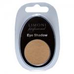 Фото Limoni Eye Shadow - Тени для век, тон 01, светло-коричневый, 2 гр