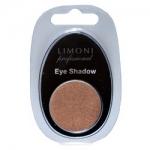 Фото Limoni Eye Shadow - Тени для век, тон 03, бронзовый, 2 гр
