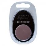 Фото Limoni Eye Shadow - Тени для век, тон 04, дымчато-коричневый, 2 гр