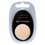 Фото Limoni Eye Shadow - Тени для век, тон 07, светло-бежевый, 2 гр